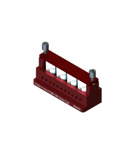 Rack E220e 4 microTUBE Screw Cap