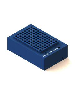 Heat Block 8 microTUBE Strip V2