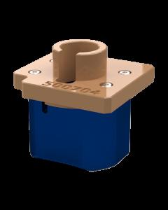 Holder M220 AFA-TUBE PP Screw-Cap 10ml