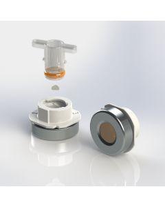 t-PREP Device