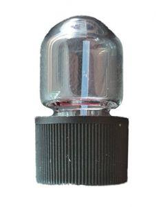 milliTUBE 1 ml AFA Fiber(24)