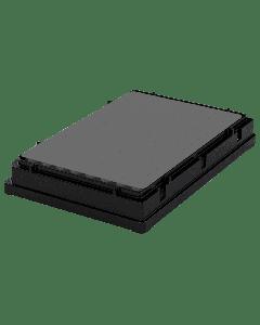 96 microTUBE AFA Fiber Plate Thin Foil