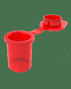 miniTUBE Red 5.0kb